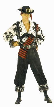 Пират модель 2