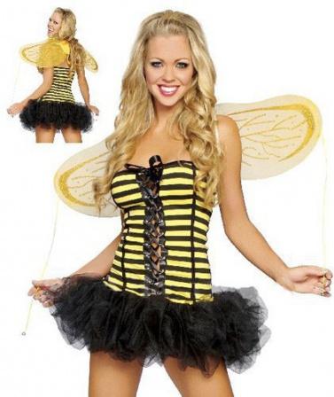 Пчелка мини