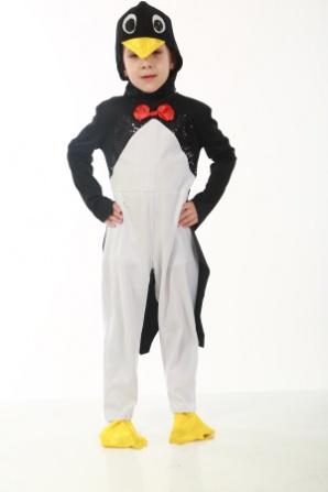 Пингвин трикотаж