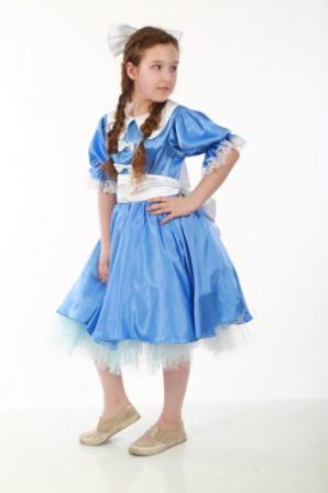 Алиса модель 2