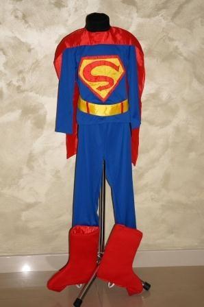 Супергерой модель 2