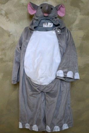 Слоненок модель 2