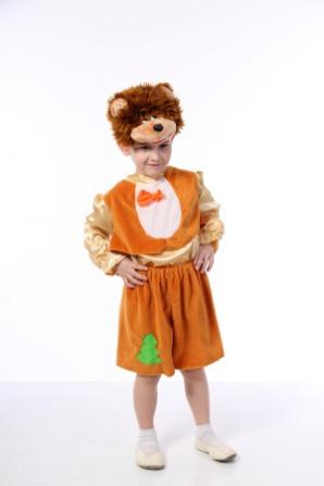 Мишка Фенси (модель 3)