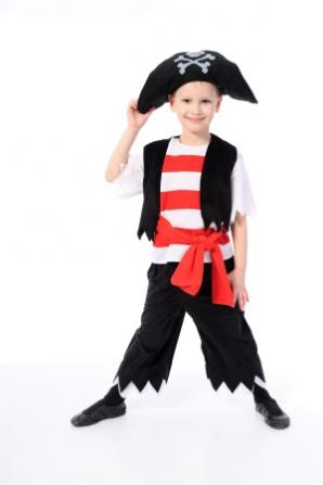 Пират Фенси