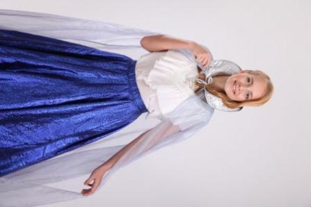 Платье Фуксия