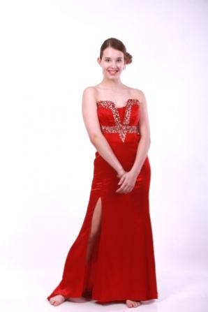 Платье Голливуд