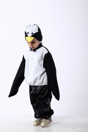 Пингвин флис