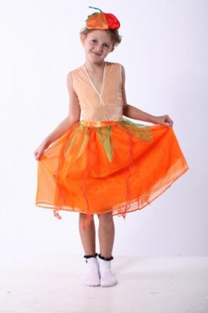 Тыква-Дыня (юбка)