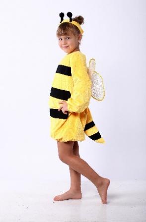 Пчелка модель 2 (флис)