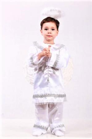 Ангел модель 3