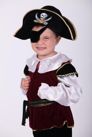 Пират Кай