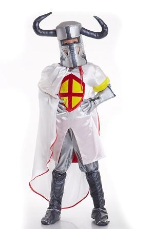 Рыцарь тевтонец